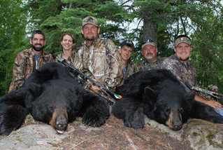 2012 Bear Season Comes To An End