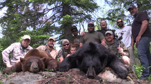 2015 bear season, what an incredible year!