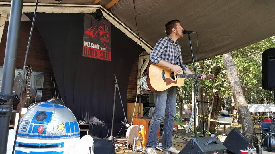 Pond Jam 2015
