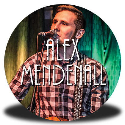 """""""Alex Mendenall Picture"""" Button"""