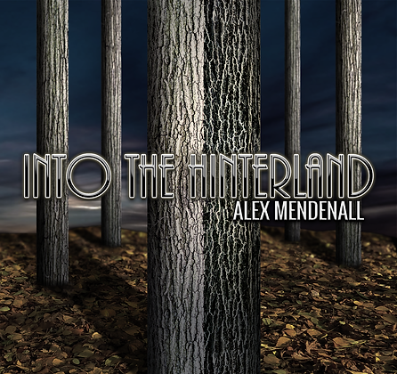 Into the Hinterland [Physical CD]