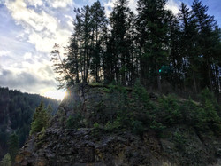 Coeur d'Alene Scenic Byway - Idaho