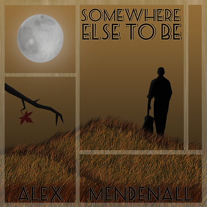Somewhere Else to Be [Physical CD]