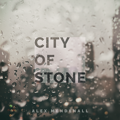 City of Stone [Physical CD]