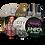 Thumbnail: Set of 6 Buttons: Somewhere Else Set, Into the Hinterland Set, City of Stone Set