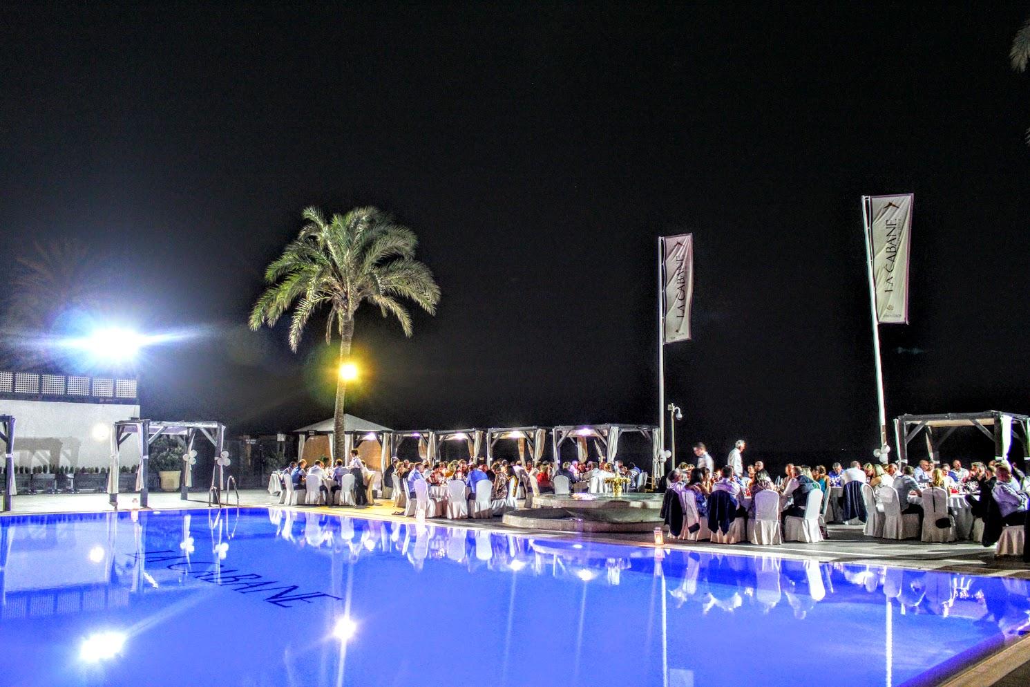 La Cabane - Marbella