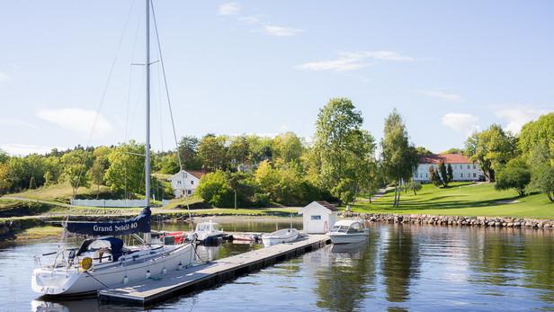 Oustøen - Storenga