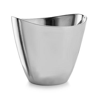 Nambé ice bucket