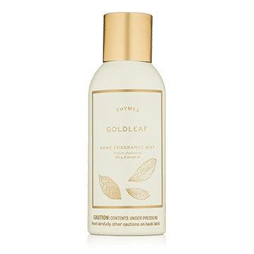 Goldleaf Fragrance Mist