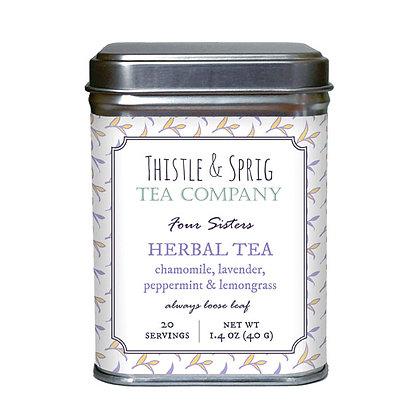 Thistle & Sprig Tea