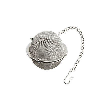 Thistle & Sprig Mesh Ball Infuser