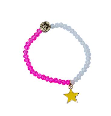 Jane Marie Kids Bracelets - Pink