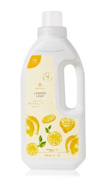 Thymes Lemon Leaf Laundry Detergent