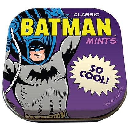 Batman Mints