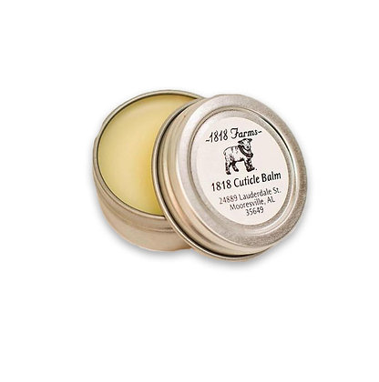 Cuticle Cream