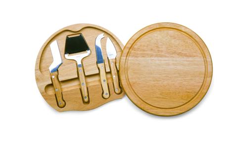 Circo Cheese Cutting Board & Tools Set