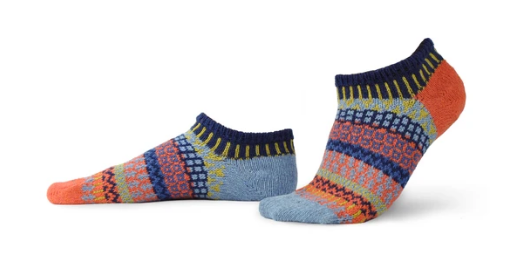 Masala Ankle Socks