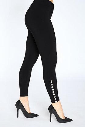 Sympli Diva Navy Legging
