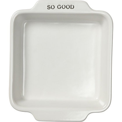 """So Good 5"""" dish from Primitives by Kathy"""