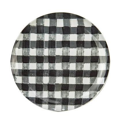 Buffalo Checkered Plate