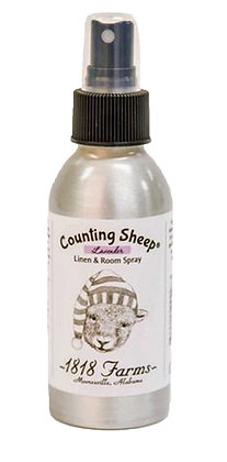 Counting Sheep Linen & Room Spray