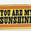 Thumbnail: You Are My Sunshine Gum