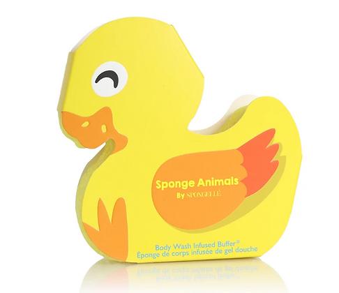 Duck Sponge by Spongelle