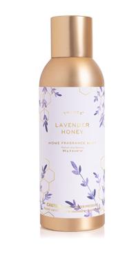 Lavender and Honey Home Fragarance Mist