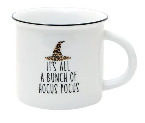 Hocus Pocus Camp Mug