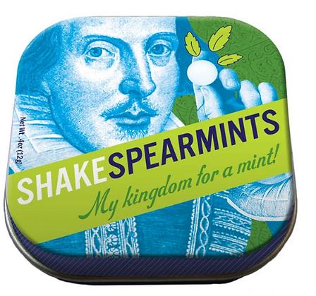 Shakespearmints