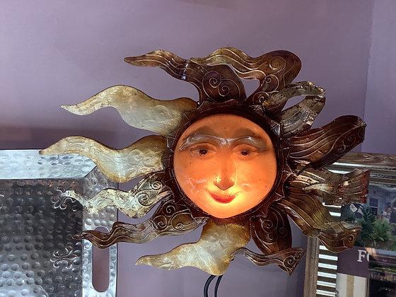 Sun light electric