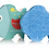 Thumbnail: Fish Sponge by Spongelle