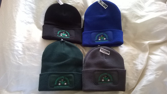 Woollen Hat with SDCVS logo