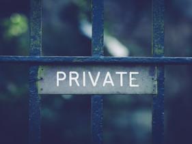 Privacidad personal y familiar