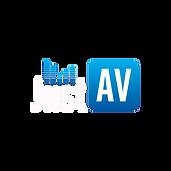 Just AV Logo