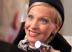Comedy Air Hostess