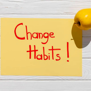 ال habits ياخواننا ال habits !!