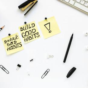 نعمل إيه علشان نربي عادات مفيدة؟