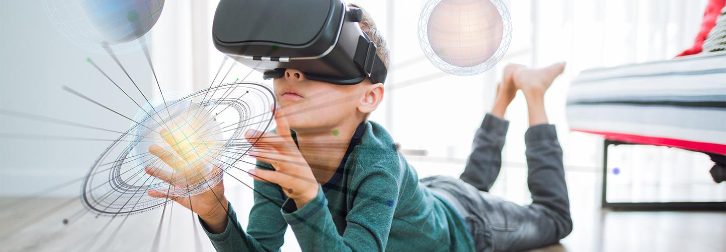 immersive Learning on LearningTree™