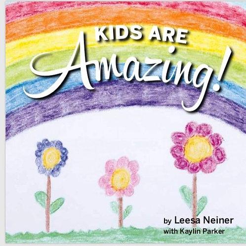 Kids Are Amazing