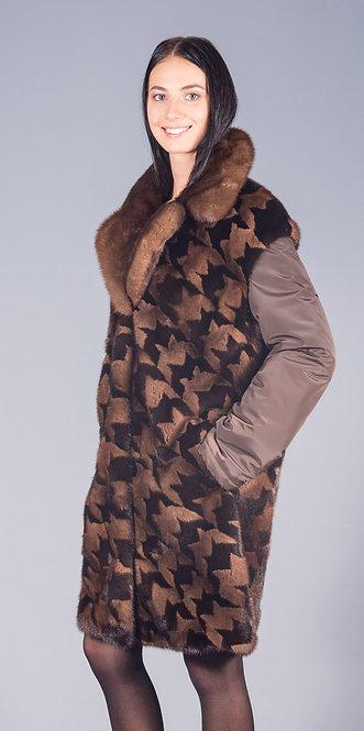 пальто норма