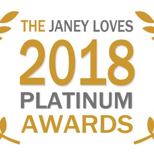 2018 Platinum Awards