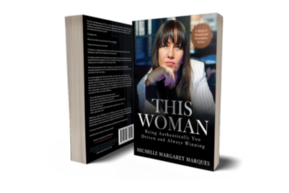 This Woman by Michelle Margaret Marques