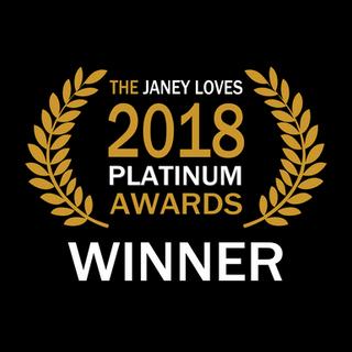 Elise Marques London Platinum Award Winner