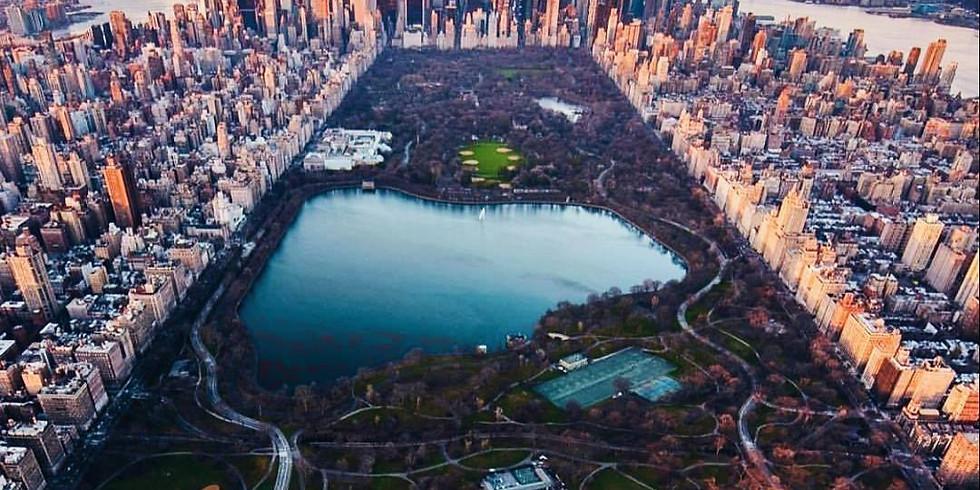 New York Appearance