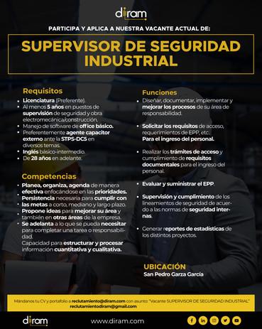 vacantes-Supervisor-de-Seguridad-Industr