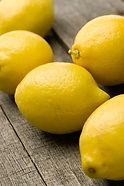 Lemon (ea)