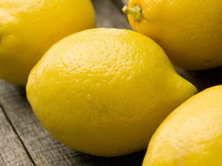 When Life Gives You Lemons...It Gives You Lemons!