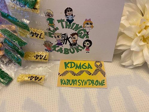 KDM6A   Diamond Art