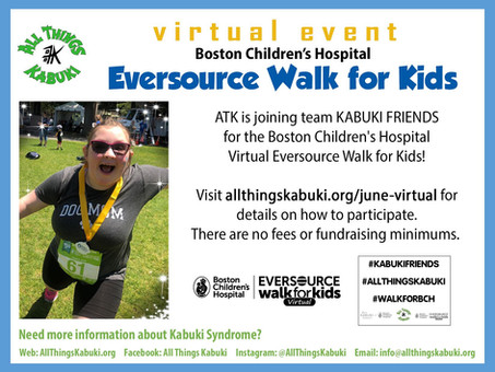 Join us for our June Virtual Event 6/6 -14!